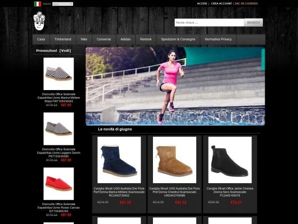 Monica D'Amico Web Design