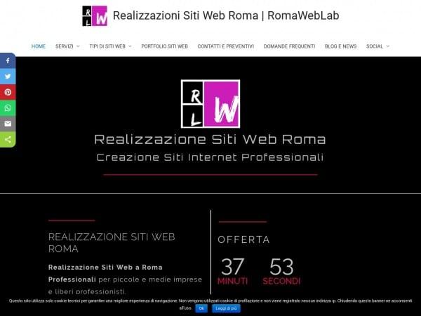 Siti Internet Professionali