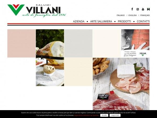 Villani S.p.A.