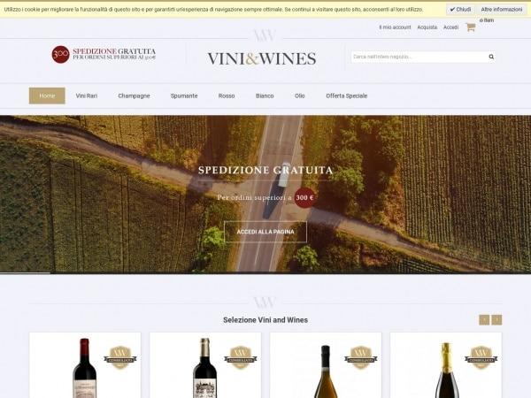 viniandwines