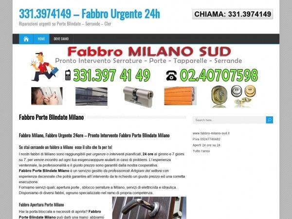 fabbro-milano-sud.it