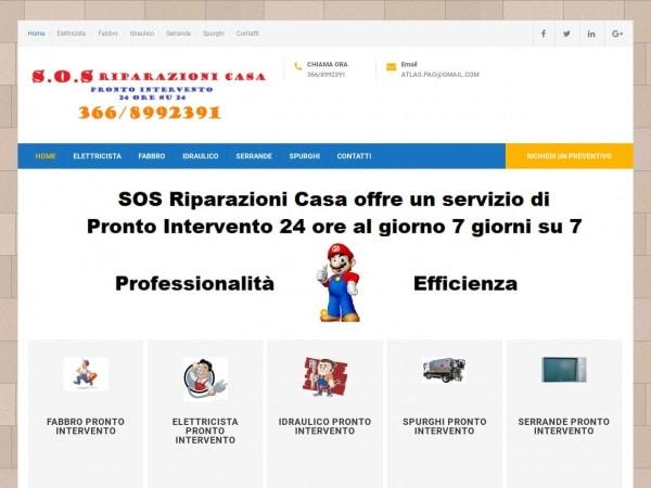 www.sos-riparazioni-casa.it
