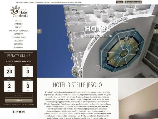 HOTEL 3 STELLE JESOLO