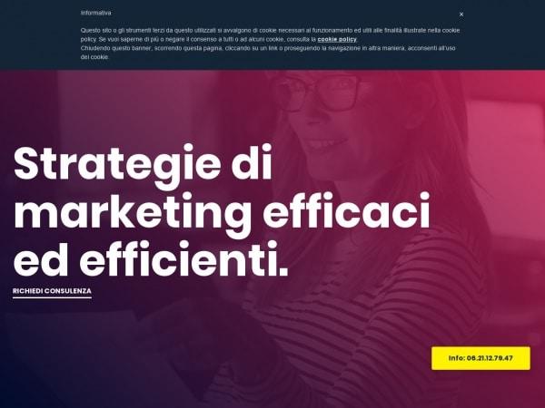 imprendo.io Creazione e Realizzazione Siti Web e Digital Marketing Roma